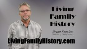 Living Family History (image)