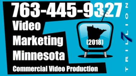 Video Marketing Minnesota Commercial Video Production [2018]