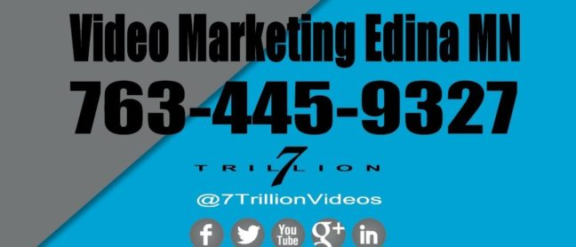 Video Marketing Edina Minnesota