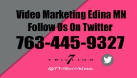 Video Marketing Edina Minnesota - Follow Us On Twitter