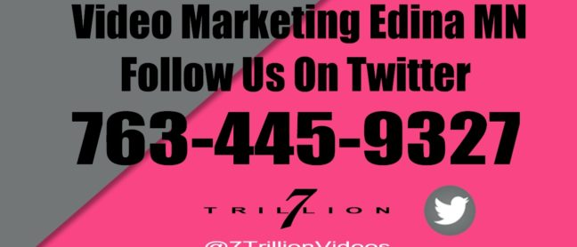 Video Marketing Edina Minnesota - Follow Us On Twitter