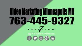 Video Marketing Minneapolis MN