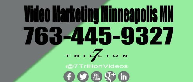 Video Marketing Minneapolis MN