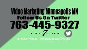 Video Marketing Minneapolis MN - Follow Us On Twitter