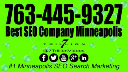 Best SEO Company Minneapolis