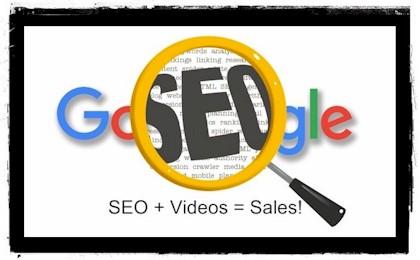 SEO + Videos = Sales